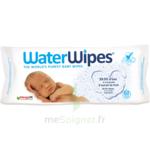 Acheter Waterwipes Lingette nettoyante bébé B/60 à MONTPELLIER