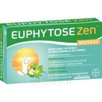 Euphytosezen Comprimés B/30 à MONTPELLIER