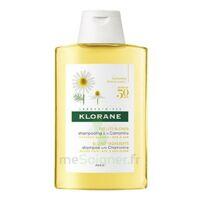 Klorane Camomille Shampooing 200ml à MONTPELLIER