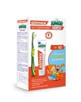 Elmex Kit Dentaire Junior 6-12 Ans à MONTPELLIER