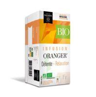 Dayang Oranger Bio 20 Infusettes à MONTPELLIER