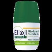 Etiaxil Végétal Déodorant 24h Roll-on/50ml à MONTPELLIER