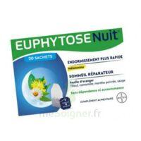 Euphytosenuit Tisane 20 Sachets à MONTPELLIER