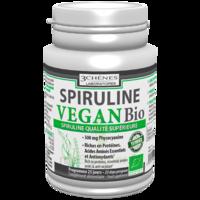 3 Chenes Bio Spiruline Vegan Bio Comprimés B/100 à MONTPELLIER