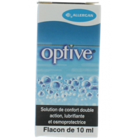 Optive, Fl 10 Ml à MONTPELLIER
