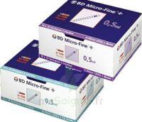 Bd Micro - Fine +, 0,3 Mm X 8 Mm, Bt 100 à MONTPELLIER