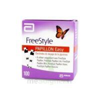Freestyle Papillon Easy électrodes 2fl/50 à MONTPELLIER