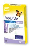 Freestyle Optium Beta-cetones électrodes B/10 à MONTPELLIER