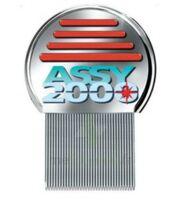 Assy 2000 Peigne antipoux et lente à MONTPELLIER