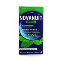 Novanuit Phyto+ Comprimés B/30 à MONTPELLIER