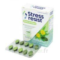 Stress Resist Comprimés Stress & Fatigue B/30 à MONTPELLIER