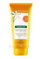 Klorane Solaire Gel-crème Solaire Sublime Spf 30 200ml à MONTPELLIER