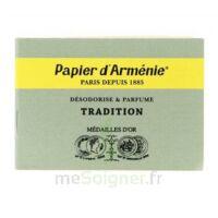 Papier D'arménie Traditionnel Feuille Triple à MONTPELLIER