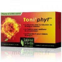 Toni'phyt Sante Verte X 30 Comprimes à MONTPELLIER