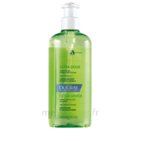 Ducray Extra-doux Shampooing Flacon Pompe 400ml à MONTPELLIER
