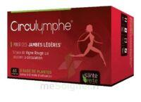 Santé Verte Circulymphe Triple Actions B/60 à MONTPELLIER