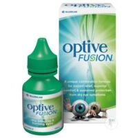 Optive Fusion Colly Fl10ml 1 à MONTPELLIER