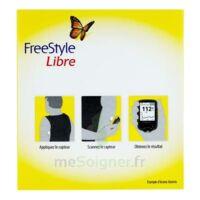 Freestyle Libre Lecteur De Glycémie à MONTPELLIER
