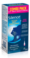 SILENCE COMBI PACK  anti-ronflement à MONTPELLIER