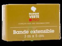 Marque Verte Bande Extensible 5cm X 4m Sous Cello à MONTPELLIER