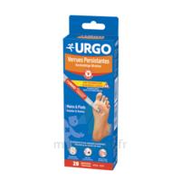 Urgo Verrues S Application Locale Verrues Résistantes Stylo/1,5ml à MONTPELLIER