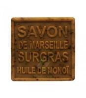 Mkl Savon De Marseille Huile De Monoï 100g
