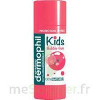 Dermophil Indien Kids Protection Lèvres 4g - Bubble Gum à MONTPELLIER