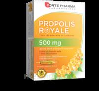 Forte Pharma Propolis 500 Solution Buvable 20 Ampoules/10ml à MONTPELLIER