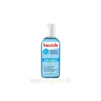 Baccide Gel mains désinfectant sans rinçage 75ml à MONTPELLIER