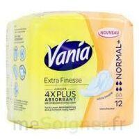 VANIA EXTRA FINESSE, normal plus, sac 12 à MONTPELLIER