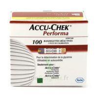 Accu - Chek Performa, Bt 100 à MONTPELLIER