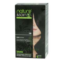 Nature & Soin Kit Coloration 1n Noir Intense à MONTPELLIER