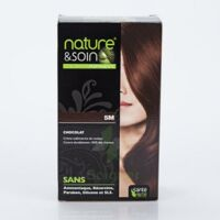 Nature&soin Kit Coloration 5m Chocolat à MONTPELLIER