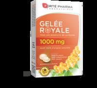 Forte Pharma Gelée Royale 1000 Mg Comprimé à Croquer B/20 à MONTPELLIER