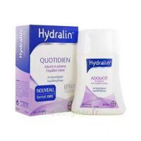 Hydralin Quotidien Gel lavant usage intime 100ml à MONTPELLIER