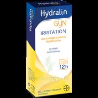 Hydralin Gyn Gel Calmant Usage Intime 200ml à MONTPELLIER