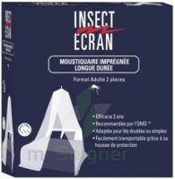 Insect Ecran Moustiquaire imprégnée 2 places Adulte à MONTPELLIER