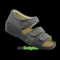 Isabeau Chaussure volume variable gris pointure 39 à MONTPELLIER