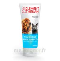Clément Thékan Shampooing peaux sensibles T/200ml à MONTPELLIER
