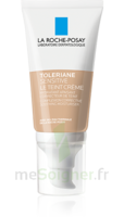 Tolériane Sensitive Le Teint Crème light Fl pompe/50ml à MONTPELLIER
