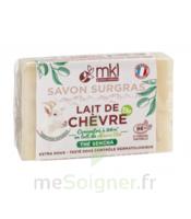 Mkl Savon Lait De Chèvre Bio Thé Sencha 100g à MONTPELLIER