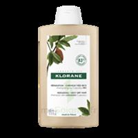 Klorane Beurre Cupuaçu Bio Shampoing Cheveux Très Secs 400ml à MONTPELLIER