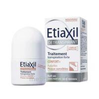 Etiaxil Aisselles Déodorant Confort + Roll-on/15ml à MONTPELLIER