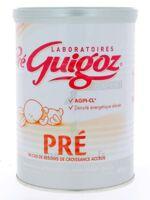GUIGOZ LAIT PRE GUIGOZ EXPERT 400G à MONTPELLIER