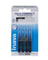 Inava Brossettes Mono-compact Noir Iso 0- 0,6mm à MONTPELLIER
