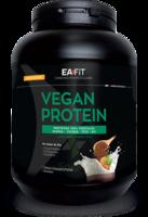 Eafit Vegan Protein Poudre Pour Boisson Amande Pot/750g à MONTPELLIER