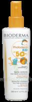 Bioderma Photoderm Kid Spf50+ Spray Fl/200ml à MONTPELLIER