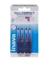 Inava Brossettes Mono-compact Violet  Iso5 1,8mm à MONTPELLIER