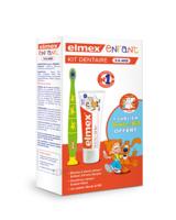 Elmex Kit Dentaire Enfants 3-6 Ans à MONTPELLIER