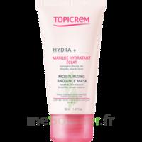 Topicrem Hydra+ Masque Hydratation Éclat T/50ml à MONTPELLIER